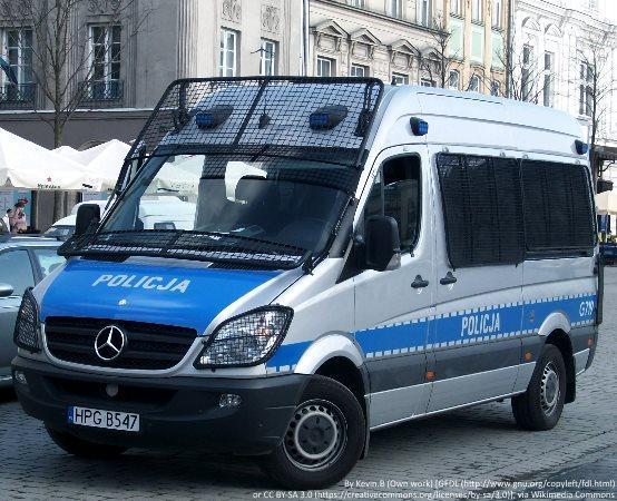 Policja Siem. Śląskie: Siemianowiccy policjanci zatrzymali podejrzanego o zabójstwo