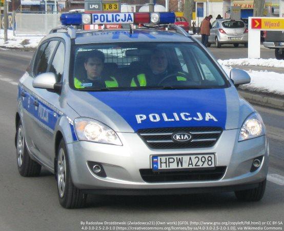 """Policja Siem. Śląskie: Tym razem seniorka oszukała """"wnuczka"""""""