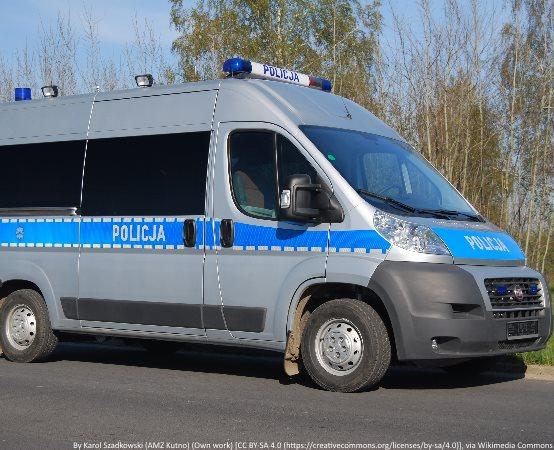 Policja Siem. Śląskie: Kierowco, uważaj na rowerzystów i motocyklistów