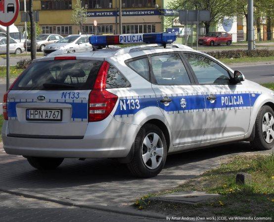 Policja Siem. Śląskie: Ogłoszenie o naborze na stanowisko starszego referenta do obsługi kancelaryjno-biurowej w Wydziale Prewencji